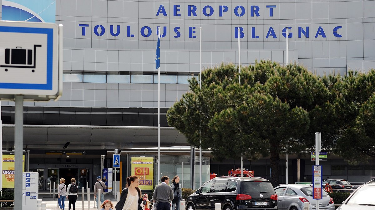 Qui va reprendre les parts de Casil Europe, l'actionnaire chinois de l'aéroport de Toulouse-Blagnac ?