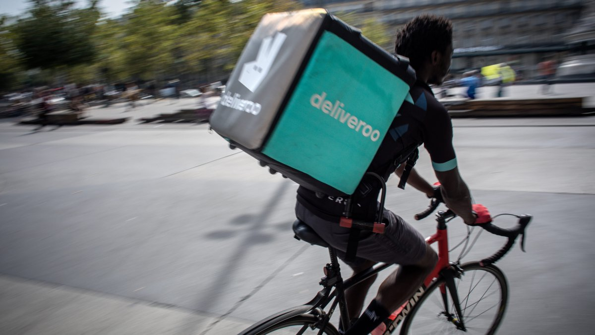 À Toulouse, une alternative à Deliveroo sera lancée à la mi-septembre