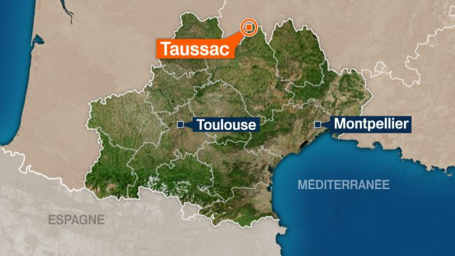 Aveyron : accident de chasse mortel