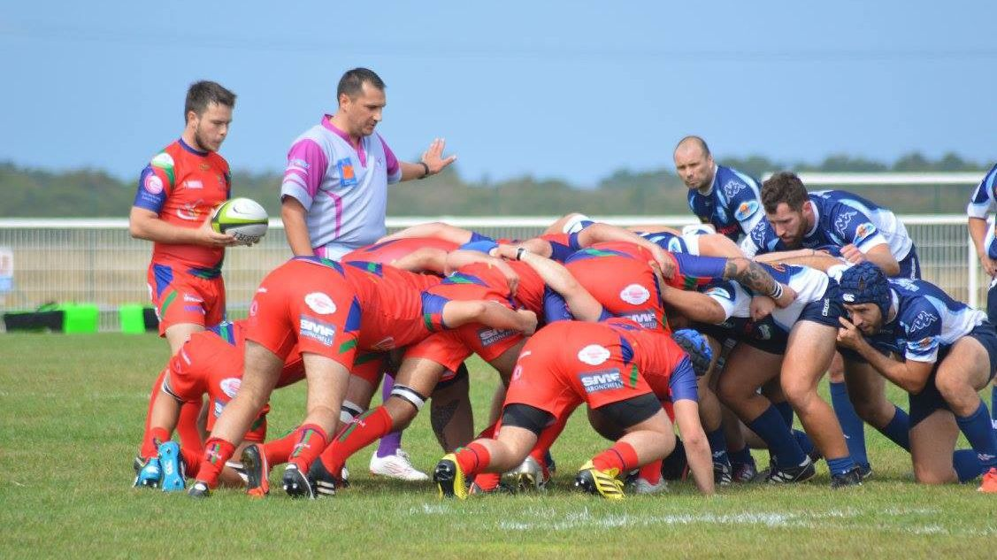 Rugby Club Muretain / © Rugby Club Muretain