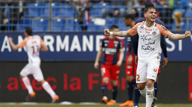 Montpellier prolonge Ruben Aguilar — Officiel