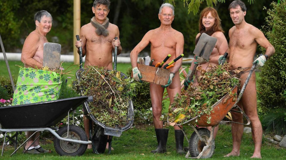 "Journée Mondiale du jardinage ""nu"" : un terreau fertile en Occitanie"