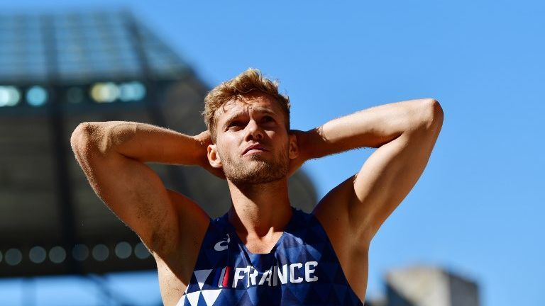 Kevin Mayer ne sera pas champion d'Europe