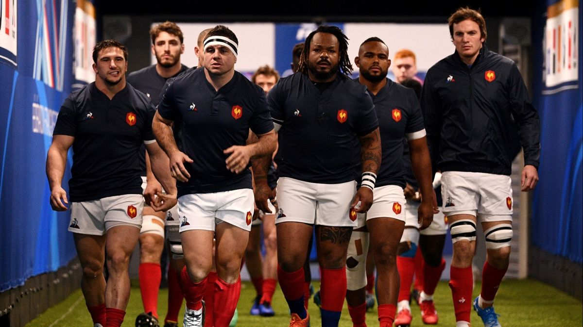 DIRECT VIDEO - Rugby : suivez le match entre le XV de France et l'Argentine (samedi 20h50)