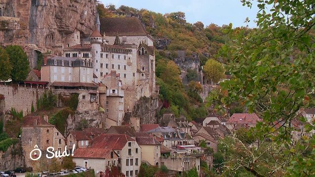 Rocamadour / © Grand Angle Productions