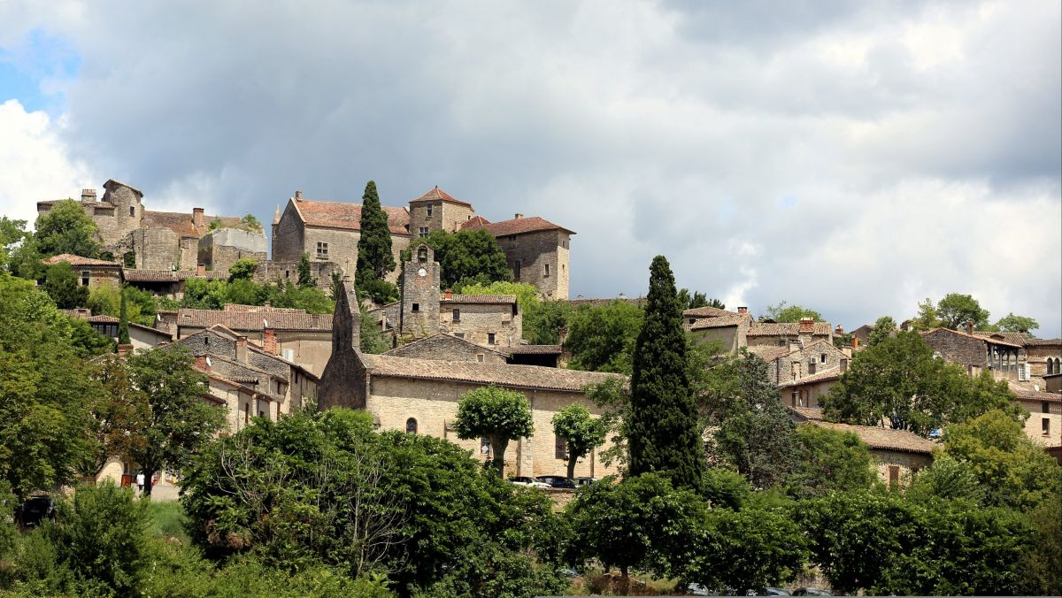 Parmi les 20 plus beaux villages de France choisis par le journal anglais The Guardian, 6 sont en Occitanie