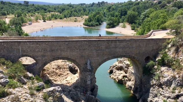 "Les modifications prévues du label ""Grands sites"" menacent la protection des gorges de l'Hérault"