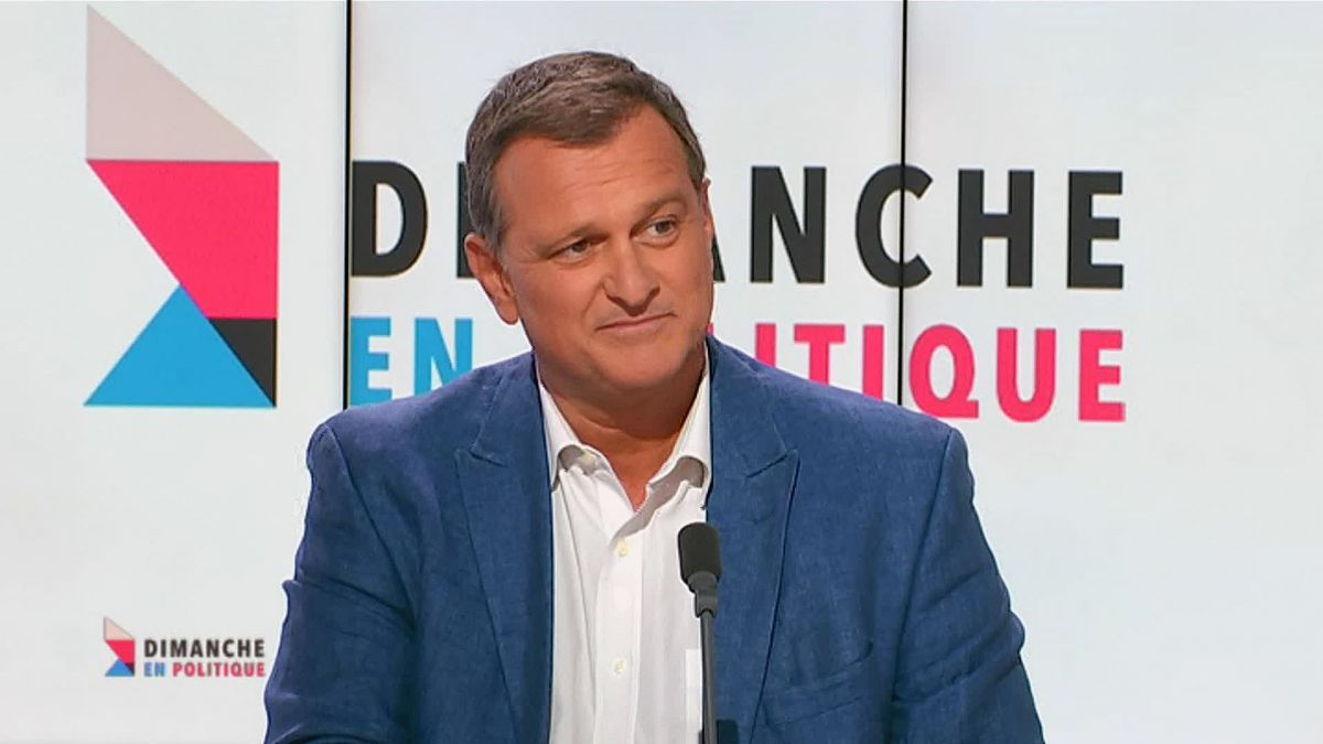 Municipales 2020 à Perpignan : un sondage donne Louis Aliot en tête des intentions de vote