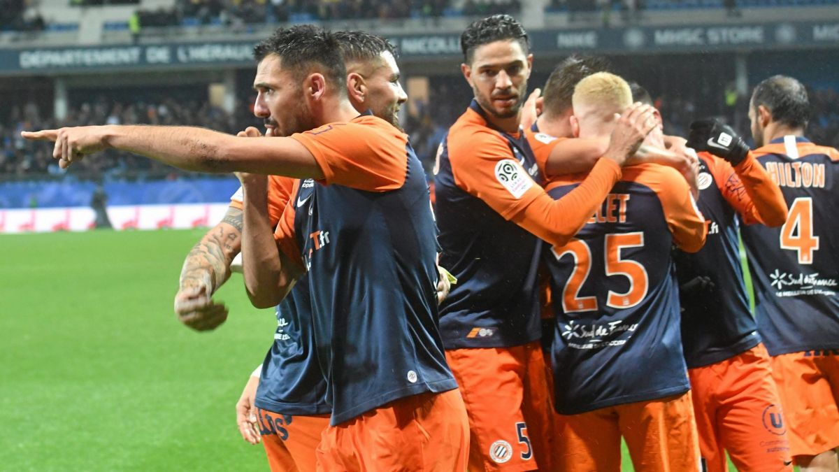 DIRECT VIDEO - Montpellier se déplace à Reims Saint-Anne en 32ème de finale de la Coupe de France de foot