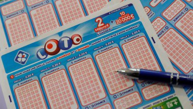© THOMAS SAMSON / AFP