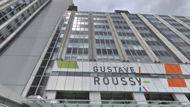 L'institut Gustave-Roussy, le plus grand centre anti-cancer d'Europe. / © Google Street View