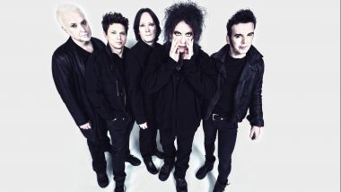 The Cure / © cure©andyvella_sm