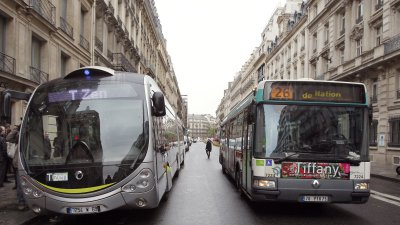 Grand Paris des Bus : vers un grand gâchis ?