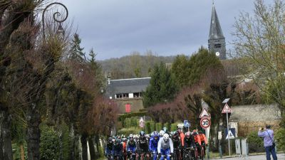 Paris-Nice : la mythique course s'élancera de Chatou