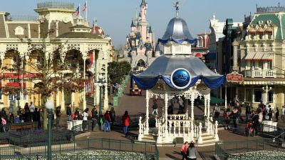 Marne-la-Vallée : Marvel, Star Wars... Disneyland Paris va s'agrandir