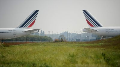 Les syndicats de pilotes d'Air France claquent la porte des négociations
