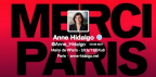 Revivez les moments forts de l'élection officielle d'Anne Hidalgo au Conseil de Paris