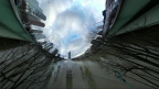 VIDEO 360. Inondations à Paris : de Bir Hakeim à Beaugrenelle, coule la Seine...