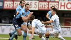 Top 14 : Montpellier écrase le Racing 92