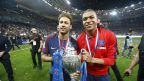 Neymar, Mbappé... Fair-play financier : le Paris Saint-Germain redoute l'addition