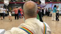 Gala danse Gay Games