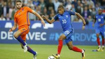 Football Mbappé Pays bas France 090918