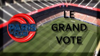 Paris le Club LE GRAND VOTE