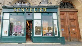 Boutique Sennelier
