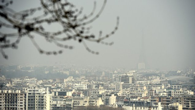 En Ile-de-France, comment la pollution aux particules fines se forme-t-elle ?