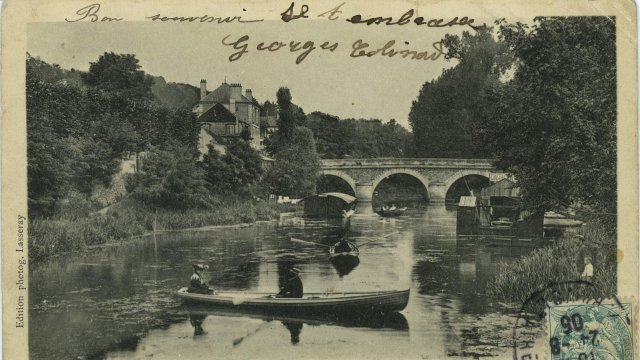 "Les ""Affolantes"" des bords de Seine, un style architectural unique en Ile-de-France"