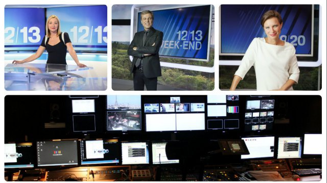 Comment (re)voir les programmes de France 3 Paris Île-de-France ?