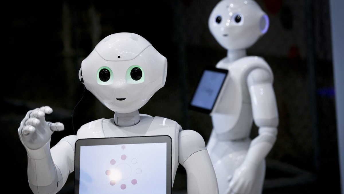 Intelligence, organes artificiels... Demain, tous robots ?