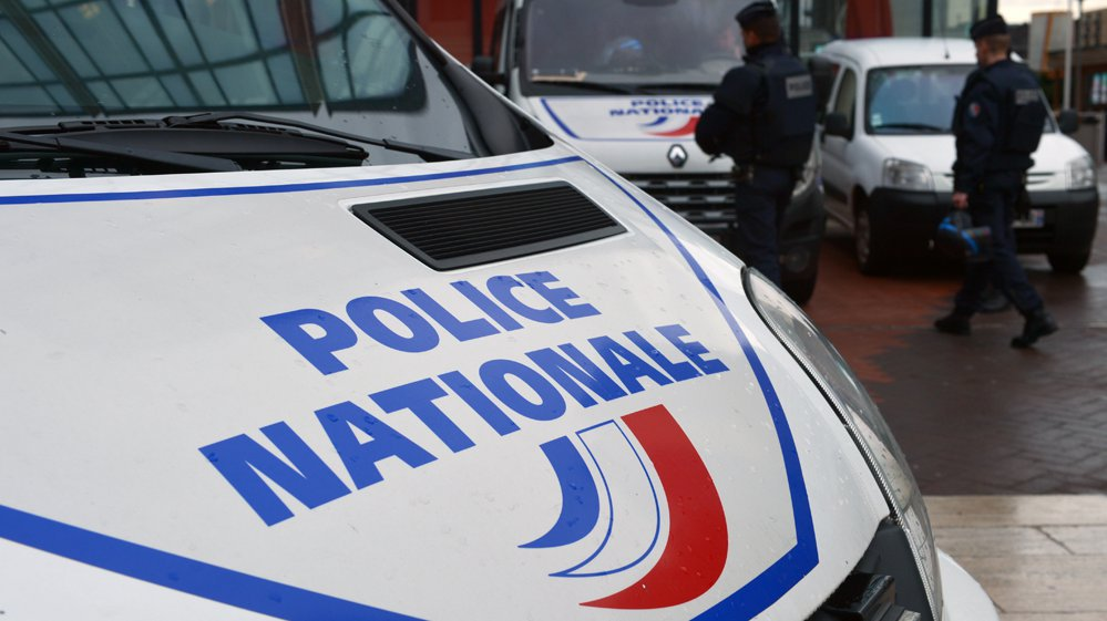 Aulnay : poursuivi par la police, un conducteur se tue à scooter