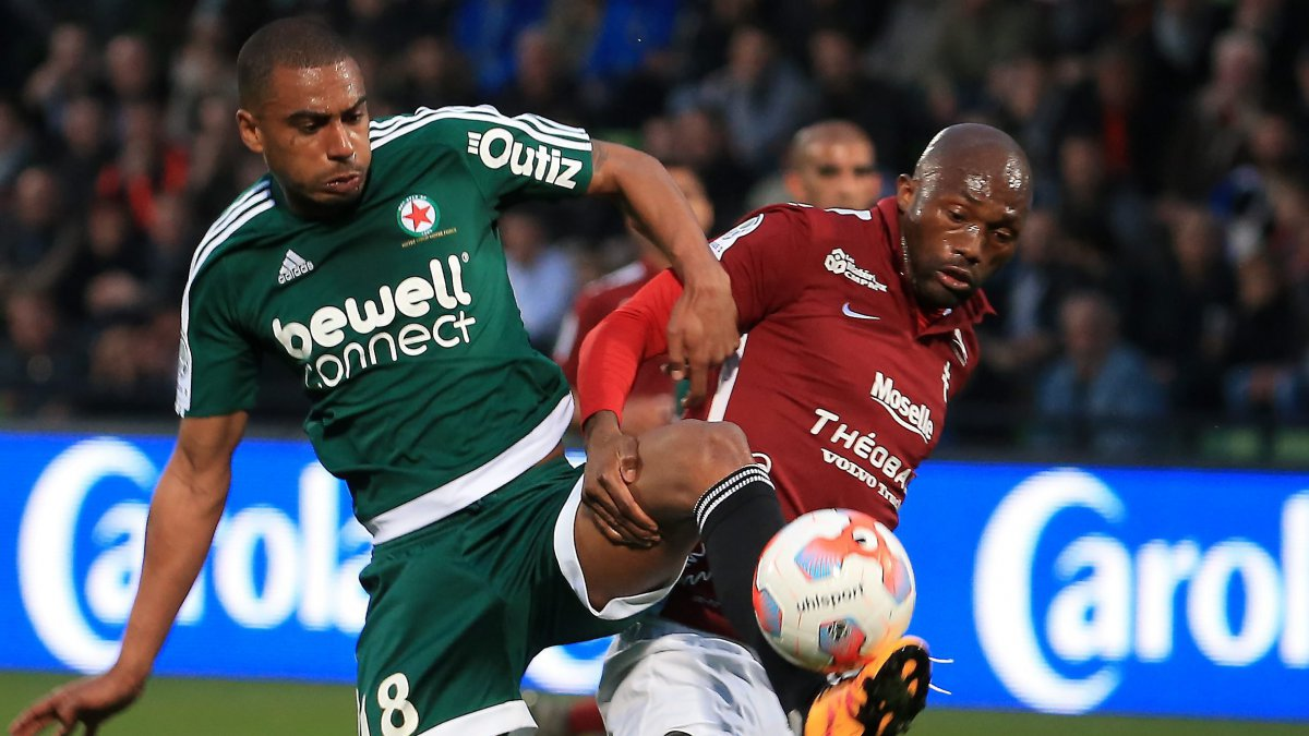 EN DIRECT. Coupe de la Ligue : suivez le match du Red Star contre Metz