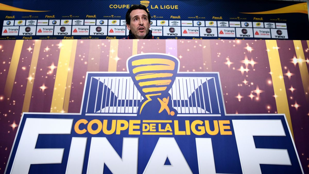 PSG - AS Monaco : suivez en direct la finale de la Coupe de la Ligue à 20h50