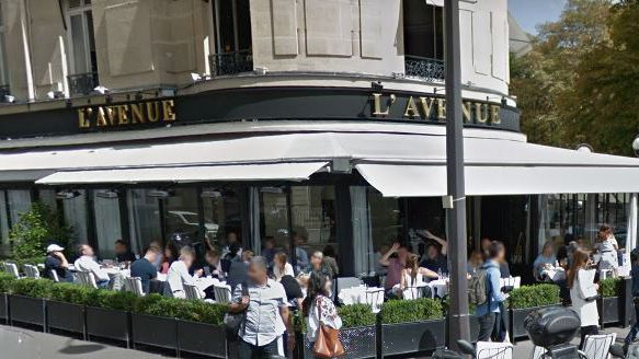 Paris : un restaurant chic accusé de racisme