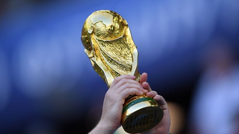 Coupe du monde de football/France-Argentine : suivez le match en direct !