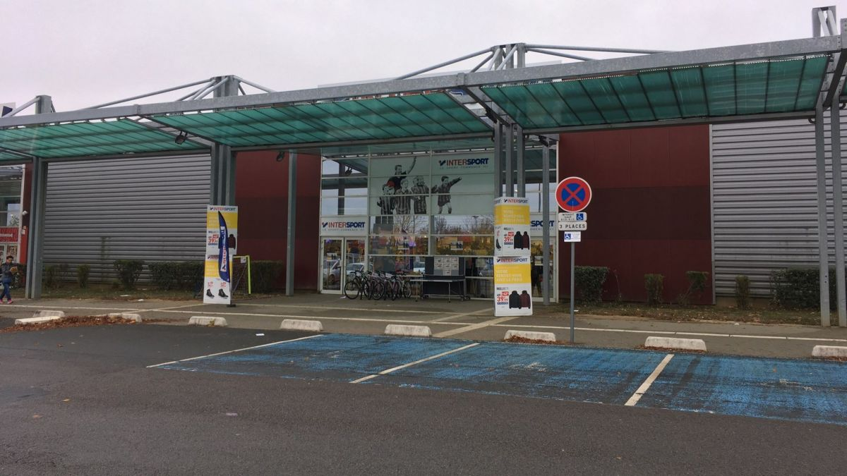 Essonne : un magasin Intersport pillé par une vingtaine de