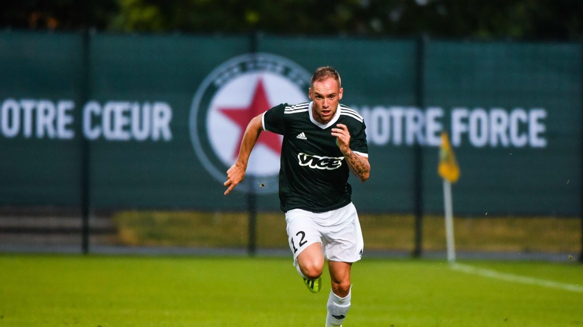 Football : un weekend de Coupe de France pour les clubs franciliens