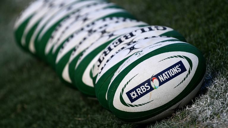 Tournoi des Six Nations : Regardez les matchs de rugby du week-end en direct