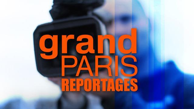 Grand Paris Reportages / © France 3 Paris Ile-de-france