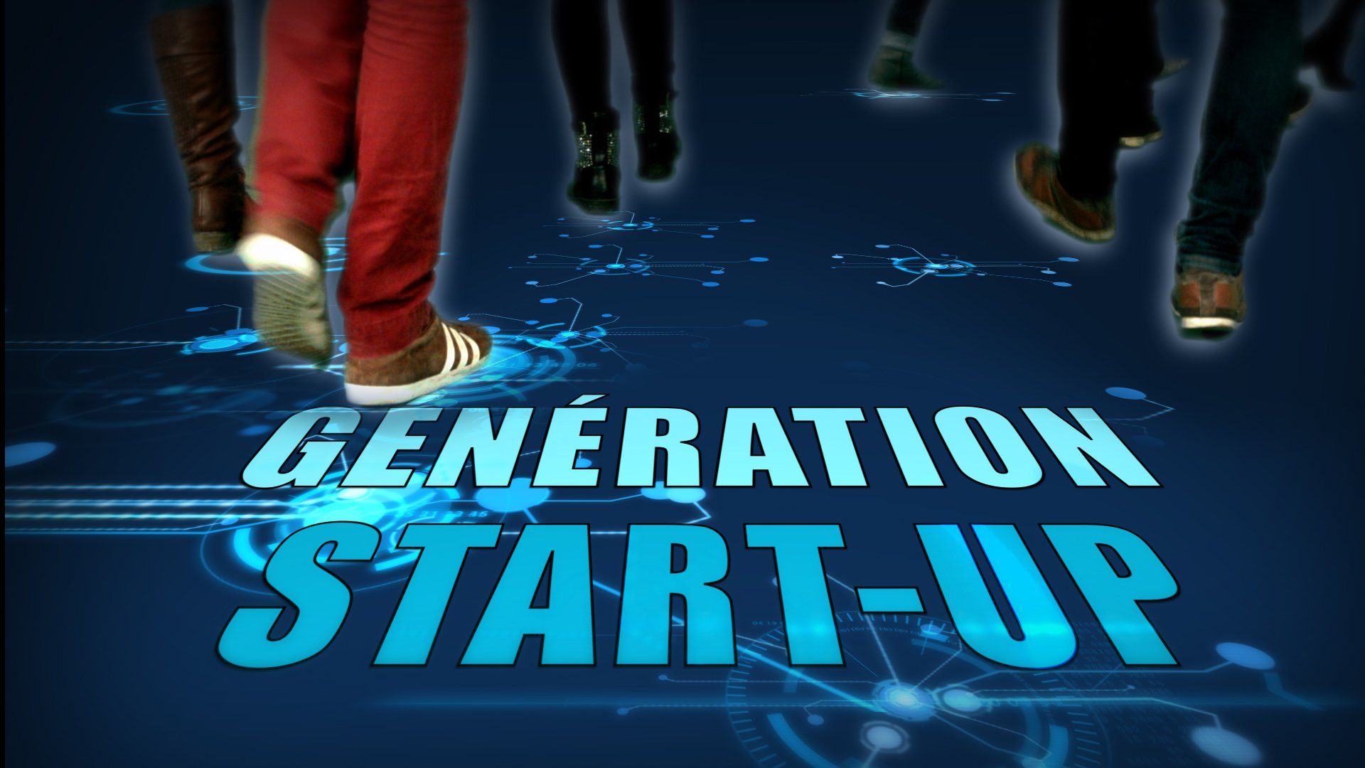 Génération start-up