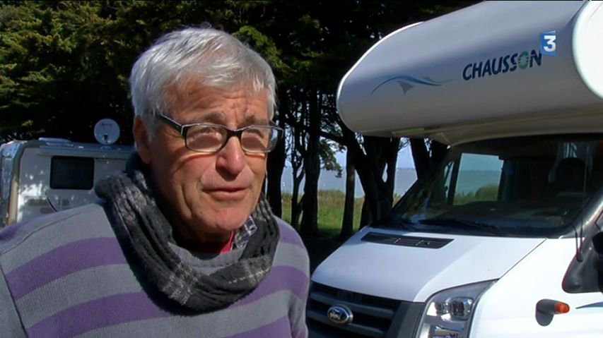 G N Ration Seniors Camping Car Option Confort Et