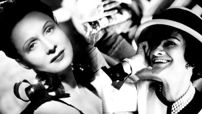 Coco Chanel, Arletty, l'absolue liberté