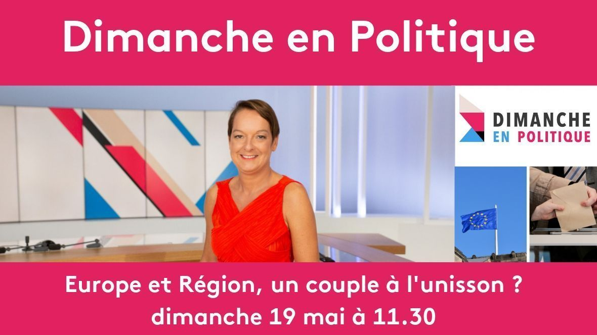 La Région et l'Europe : un couple à l'unisson ?