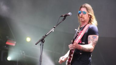 Eagles of Death Metal / © Eric Guillaud