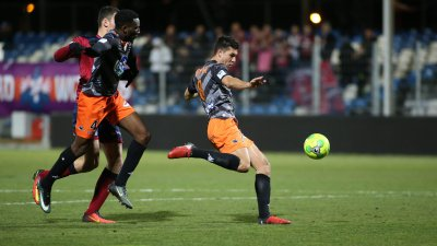 Football : on connait le nom du nouvel entraîneur du Stade Lavallois FC
