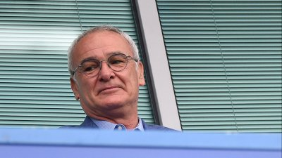 Football : le FC Nantes attend le feu vert de la Ligue avant d'embaucher Claudio Ranieri