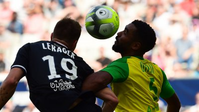 Le FC Nantes ramène un point de Bordeaux