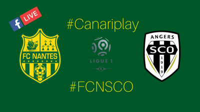 FC Nantes : dans Canariplay on rejoue le derby face au SCO